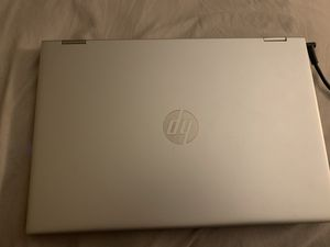 HP PAVILION TOUCHSCREEN LAPTOP for Sale in Biscayne Park, FL