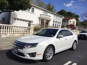 2011 FORD FUSION for Sale in Hayward, CA