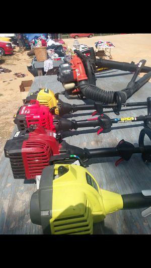 Various lawn equipment for Sale in Phenix City, AL