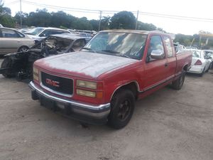 1994 gmc truck parts for Sale in Tampa, FL