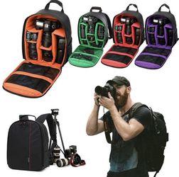DSLR Camera Bag Waterproof Backpack Shoulder Bag Case Photography Case Backpack For Nikon Canon Sony for Sale in Ontario,  CA