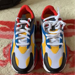 Puma Rs X3 Puzzle Jr Size 6.5 for Sale in Cleveland,  OH