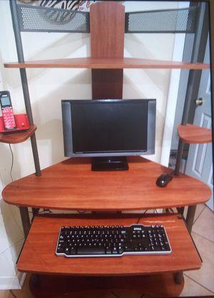 Computer Desk for Sale in S CHESTERFLD, VA