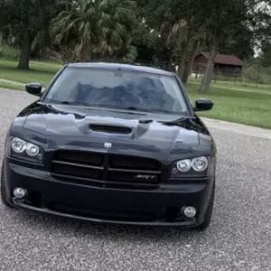 2006 Dodge Charger SRT8 for Sale in Oklahoma City, OK