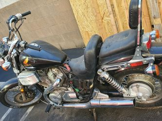 1987 Honda VT700 for Sale in Los Angeles,  CA