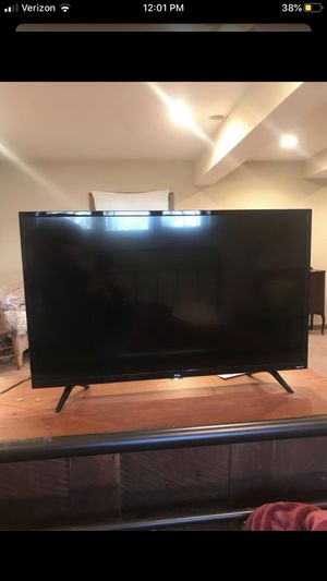 "32"" Roku Tv TCL for Sale in DeKalb, IL"