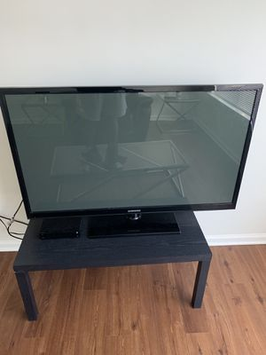 55 inch Samsung TV for Sale in Wake Forest, NC