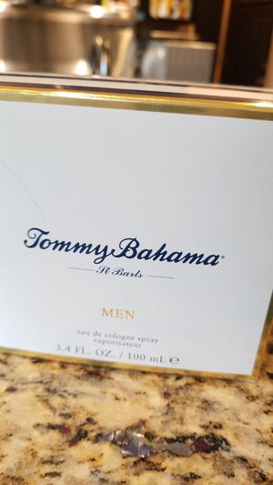 Brand new Tommy Bohama cologne for men for Sale in Fort Washington, MD