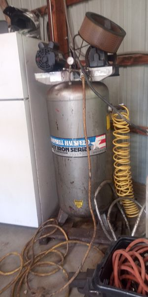 Air compressor 210 for Sale in Imperial, MO