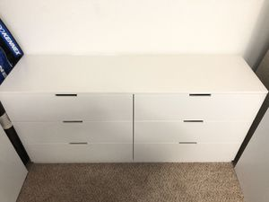 6 Drawer - IKEA Dresser for Sale in Miami, FL