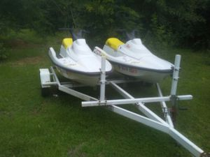 Yamaha jetskis for Sale in Ackerman, MS