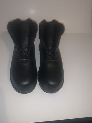 Led work Boots size 7.5 for Sale in Layton, UT
