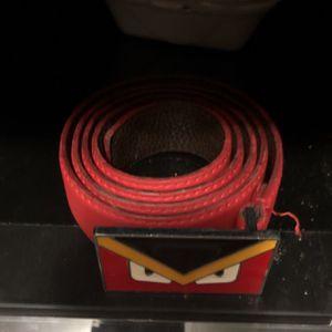 Fendi Belt for Sale in Chicago, IL