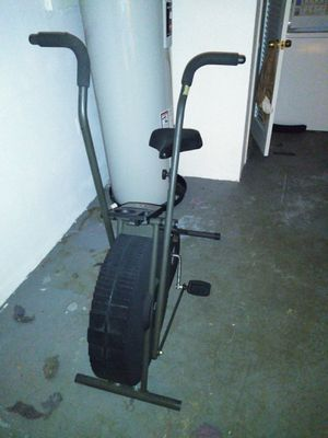 Exercise bike for Sale in Holiday, FL