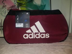 Adidas Small Duffle Bag for Sale in Modesto, CA