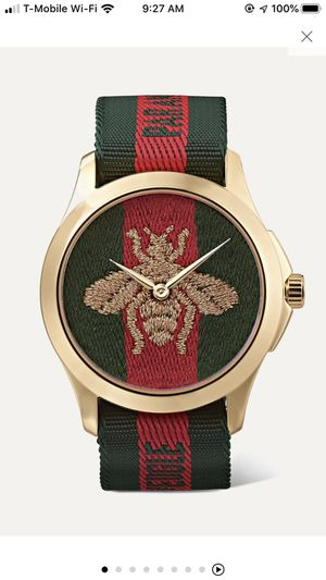 Gucci watch for Sale in Totowa, NJ