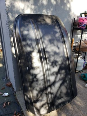 X Cargo Roof Box for Sale in Woburn, MA