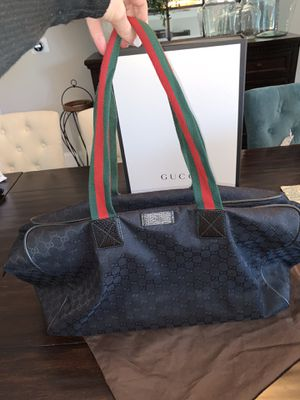 Authentic Gucci bag for Sale in Huntersville, NC