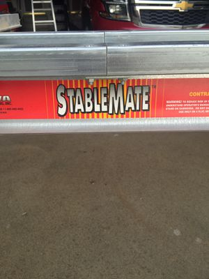 Stablemate saw stand for Sale in Chesterfield, MI