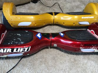 Swagway Hoverboards for Sale in Decatur,  GA
