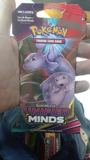 Pokemon booster packs for Sale in Las Vegas, NV