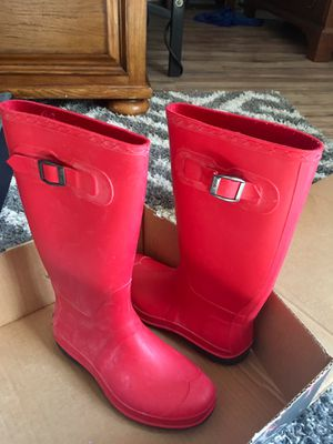 Rain boots for Sale in Garner, NC