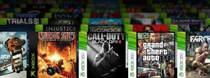 Xbox Games for Sale in US