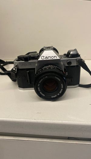Canon ae-1 program for Sale in Queens, NY