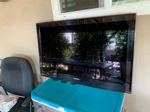 Samsung tv for Sale in Bloomington, CA