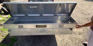Husky tool box for Sale in Watsonville, CA