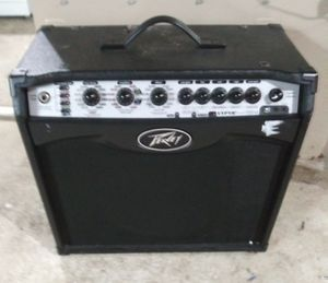Peavey Vypr VIP-2 Guitar and Bass Amp for Sale in Newark, OH