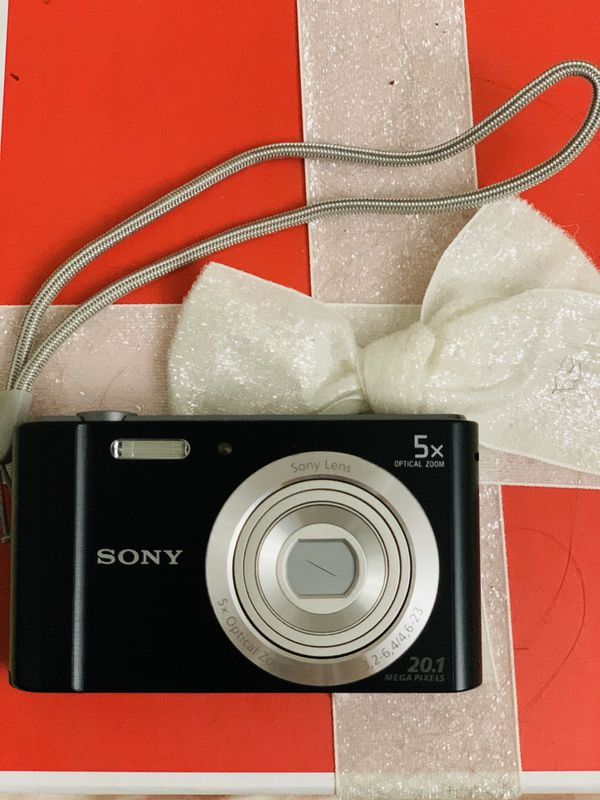 Digital camera Sony