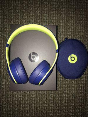 BeatsSolo3 for Sale in Los Angeles, CA
