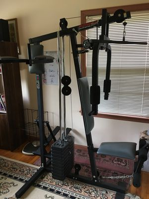 Home gym fully equipped for Sale in Decatur, GA