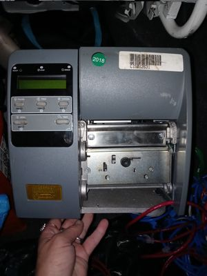Datamax thermal printer for Sale in North Little Rock, AR