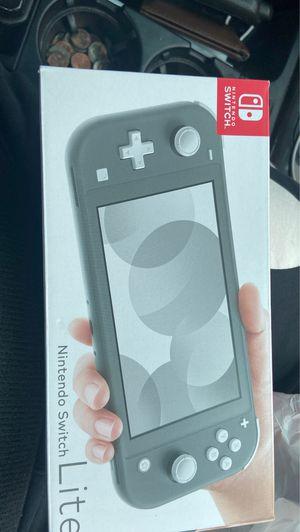 Nintendo Switch Lite for Sale in Lanham, MD