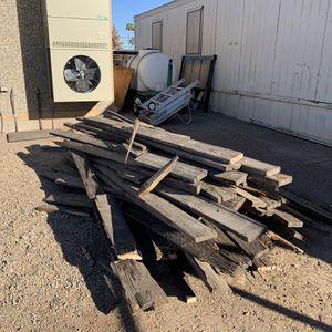 Fire Wood for Sale in Phoenix, AZ