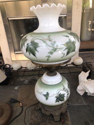 Vintage Lamp for Sale in El Cajon, CA