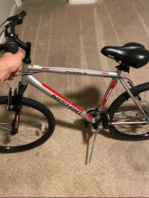 Nishiki Men's Mountain Bike for Sale in Clearwater, FL