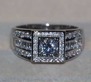New men's wedding ring engagement ring for Sale in Fort Lauderdale, FL