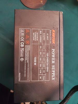 Kentek Power Supply for Sale in Denver, CO
