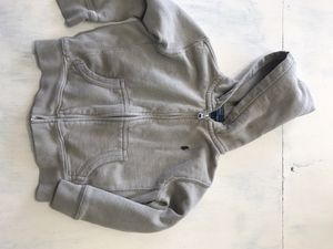 Boys Polo Ralph lauren jacket/hoodie Size 4 for Sale in Smyrna, TN