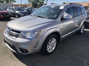 2017 Dodge Journey 2 years warranty payments ok for Sale in Las Vegas, NV