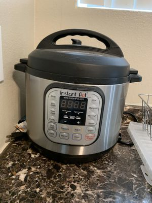 Instant Pot for Sale in Irwindale, CA