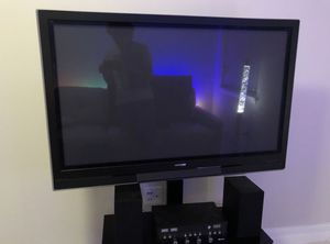 """50"""" hitachi tv for Sale in Kissimmee, FL"""