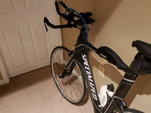 SPECIALIZED SHIV 2014 FULL CARBON for Sale in Woodbridge, VA