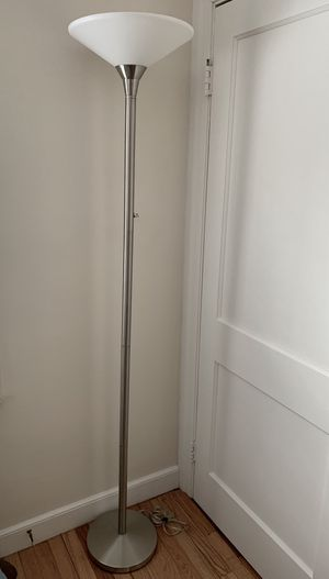 Floor Lamp for Sale in Waltham, MA