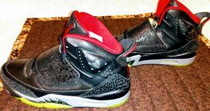 Nike Air Jordan SON OF MARS Retro mens for Sale in Red Oak, TX