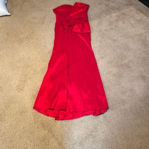 Red Prom Dress for Sale in Corona, CA
