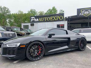 2017 Audi R8 for Sale in Stafford, VA